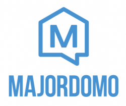 Partnership with MajorDoMo